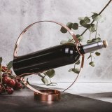 Soiree wine bottle holder