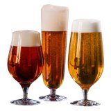 Orrefors Beer Collection ölglas 3 pack