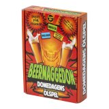 Beermaggedon Doomsday beer game