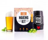 Brew Barrel homebrewing kit - Lager