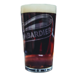Bombardier Beer Glass 50 cl