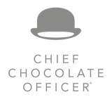 Chief Chocolate Officer logotyp