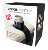Couch Coaster grey