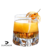 Durobor whisky glass