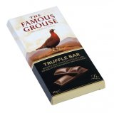 Famous Grouse chocolate whiskey truffle 90 gr