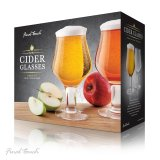 Final Touch ciderglas 2-pack