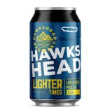 Hawkshead Lighter Times non-alcoholic Pale Ale 33 cl
