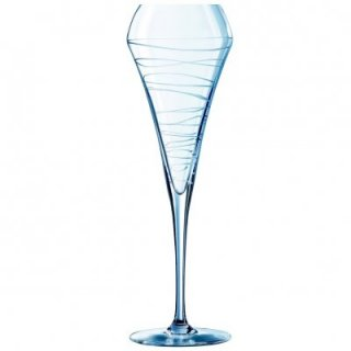 Open Up Arabesque Effervescent champagne glass 20 cl 4-pack