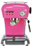 Ascaso Dream Espresso Machine Espressomaskin Strawberry Gum