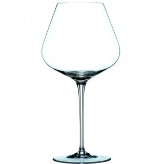 Nachtmann Vinova Bourgogne wine glass 4-pack