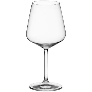 Ovid red wine glass 4-pack