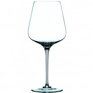 Nachtmann Vinova Bordeaux wine glass 4-pack