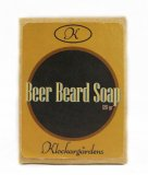 Beer Beard Soap