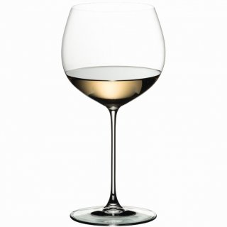 Veritas Oak Aged Chardonnay wine glass 2-pack