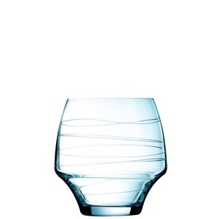 Chef & Sommelier Open Up Arabesque Tumbler Vattenglas 38 cl