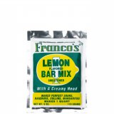 Francos Lemon Sweet & Sour Mix