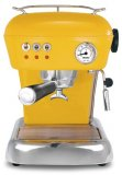 Ascaso Dream Espresso Machine Espressomaskin Dream Yellow