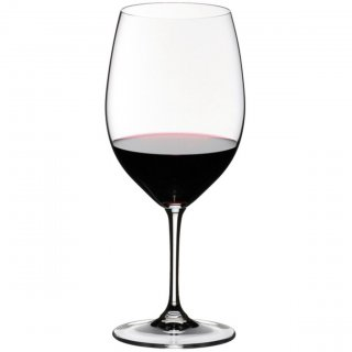 Vinum Cabernet Sauvignon / Merlot / Bordeaux wine glass 2-pack