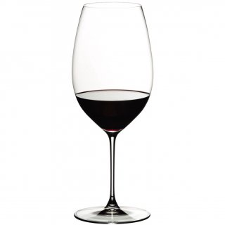 Veritas New World Shiraz wine glass 2-pack
