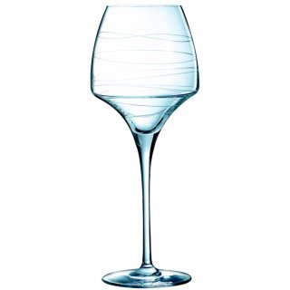 Open Up Arabesque Universal Wine Glass 40 cl 4-pack