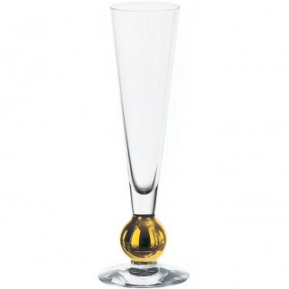 Nobel champagne glass