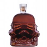 Storm Trooper karaff whiskeykaraff