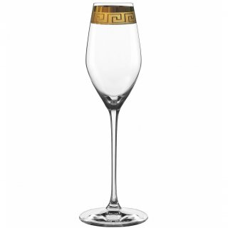 Nachtmann Muse champagne glass 2-pack