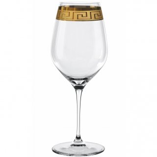 Nachtmann Muse rödvinsglas red wine glass Bordeaux glas 2-pack
