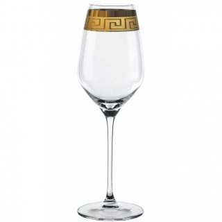 Nachtmann Muse vitvinsglas white wine glass 2-pack