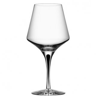 Metropol red wine glass 1-pack