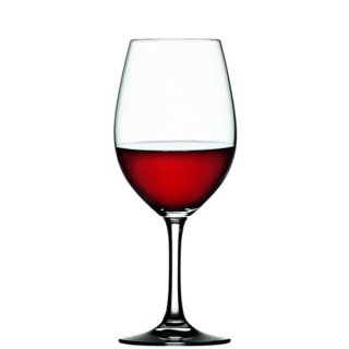 Festival wine tasting glass