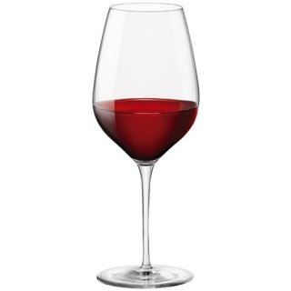 Tre Sensi Red Wine Glass