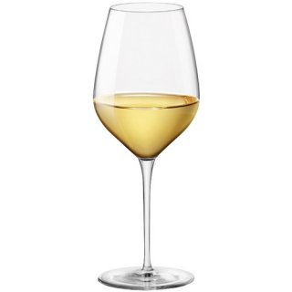 Tre Sensi White Wine Glass