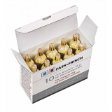 Cartridges CO2 16 grams 10-pack