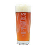 Oppigårds beer glass Franconia