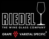 Riedel whiskey glass 2-pack