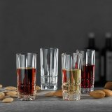 Perfect Serve shot glass 4-pack