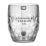Stockholm Brewing Co beer mug 30 cl