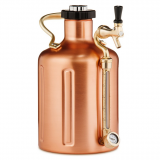 Growler uKeg Pro Copper 3.8 liters
