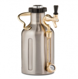Growler uKeg Pro Stainless steel 1.9 liters