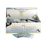 Wet wipes lemon 14 cm x 14 cm 200-pack