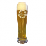Oppigårds beer glass Weissbier 50 cl