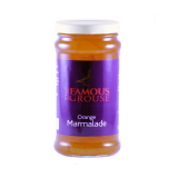 Whisky marmalade Famous Grouse