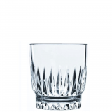 Winchester whiskey glass