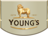 Youngs Double Chocolate Stout olutlasi