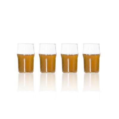 Pint shot glass 3 cl 4-pack