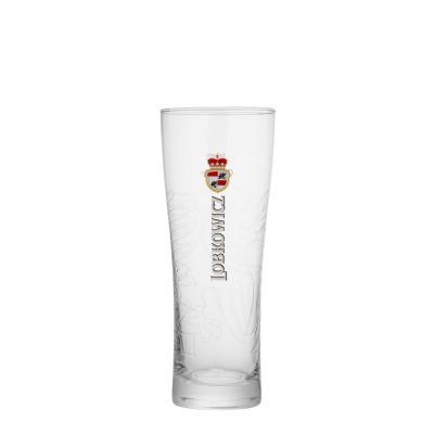 Lobkowicz  Beer glass 40 cl