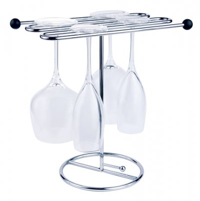 Vinology Glass Drying Stand