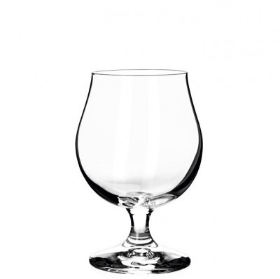 Brüssel beer glass