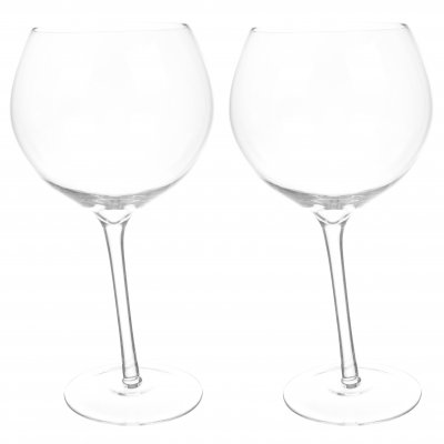Tipsy Gin Glass 2-pack